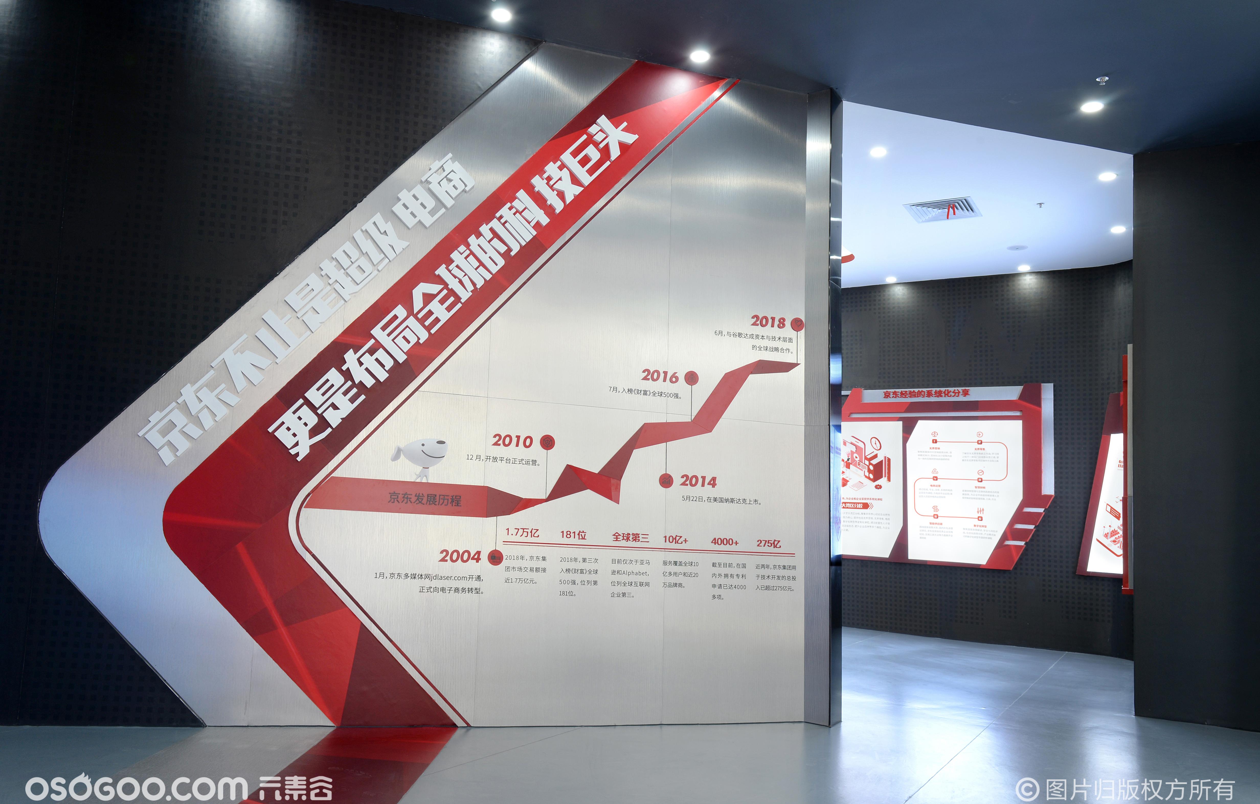 展厅设计布展服务资源