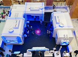 """美的×中华航天博物馆""""改造月宫计划"""""""