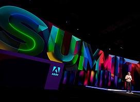 Adobe 峰会|2019