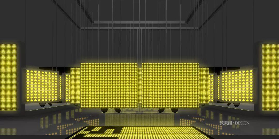 《中国音乐公告牌》充分诠释了舞台机械的多样性!