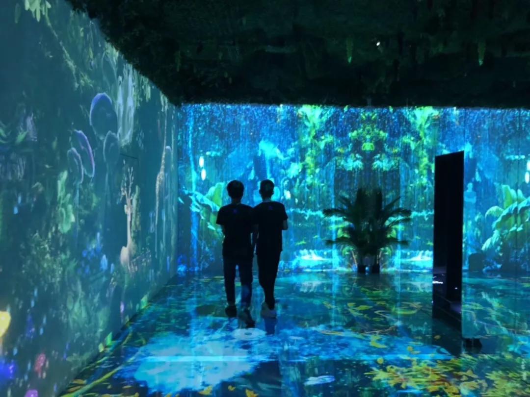 国内资讯_极致光影视界|多媒体科技艺术体验展|资讯-元素谷(OSOGOO)
