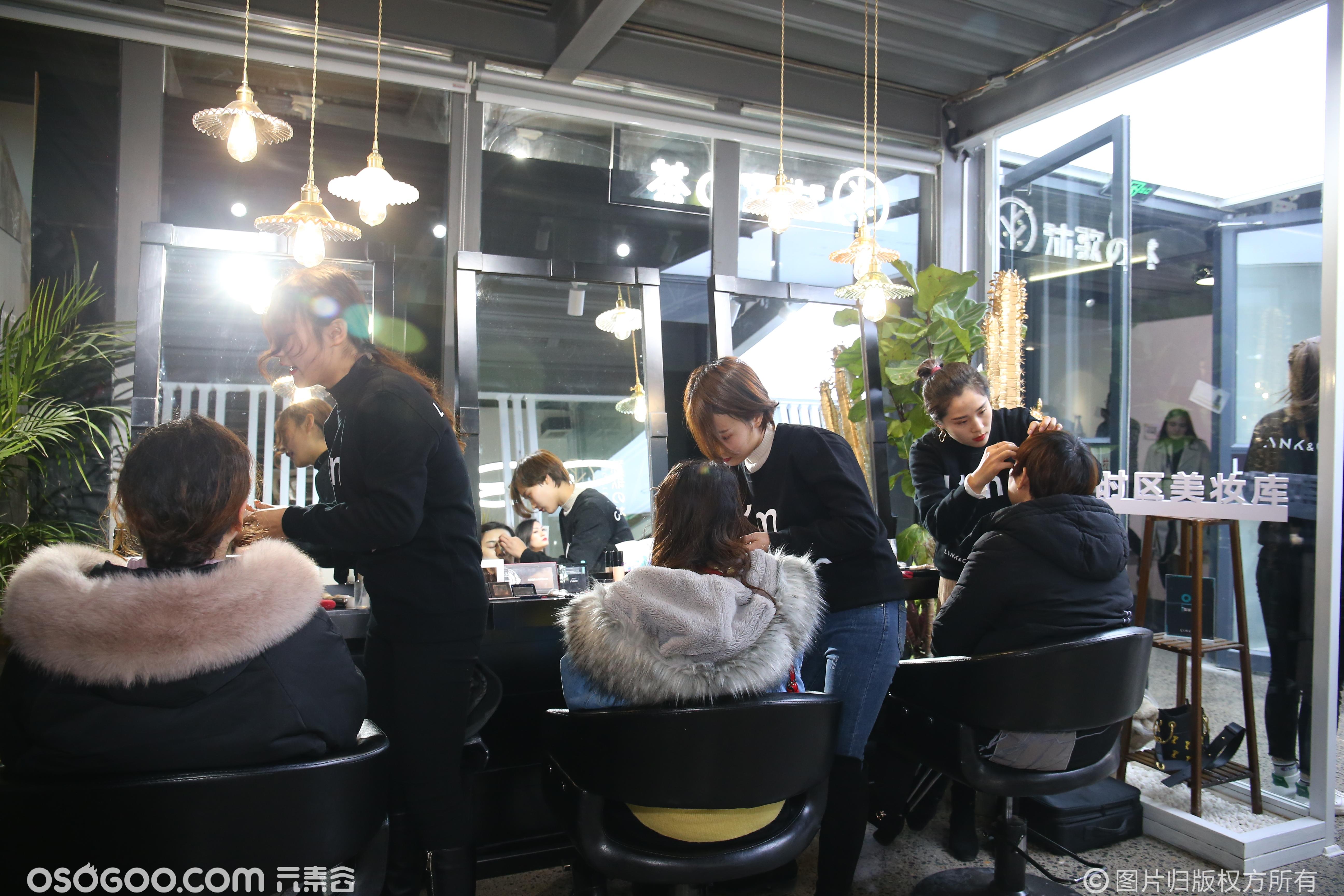 2018年领克汽车01周年庆·郑州站