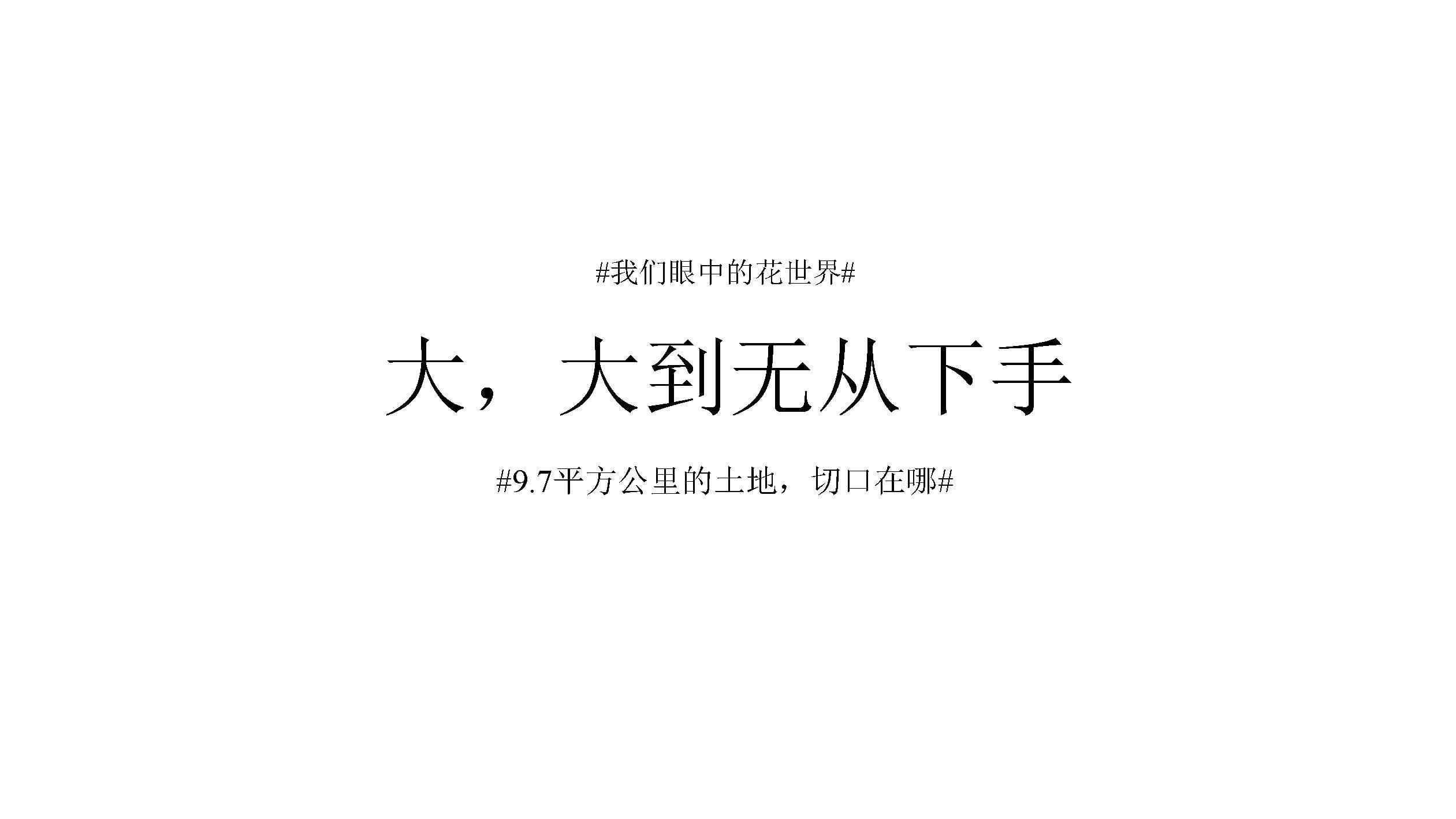 祥源花世界9.7平方公里文旅小镇推广