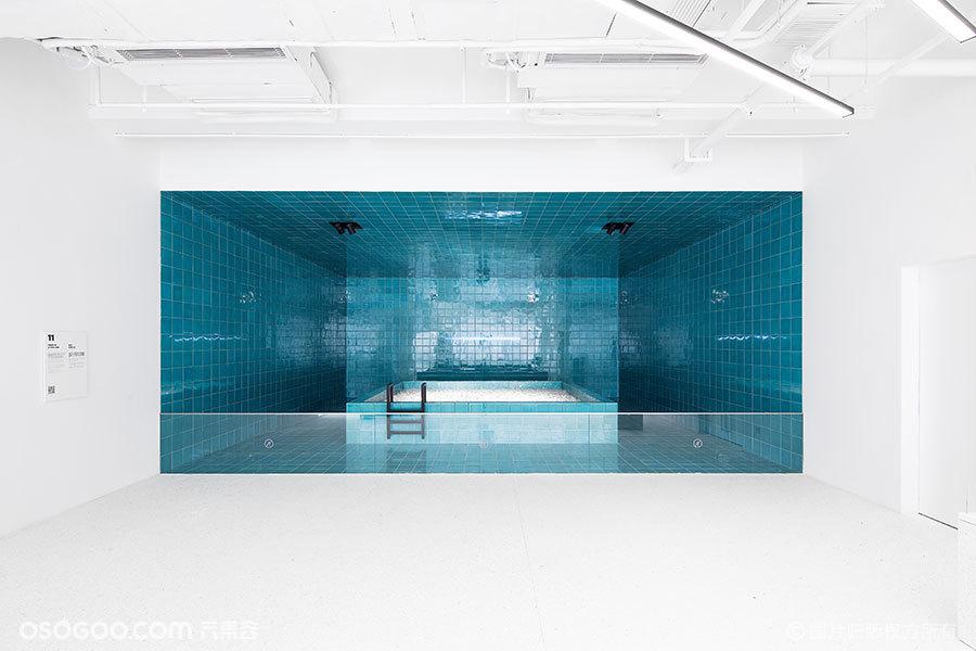 资讯 上海玻璃博物馆里的一切都碎了