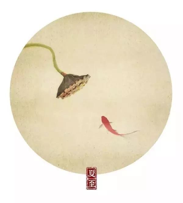 """他的业余画作,竟""""拯救""""了中国诗词大会,更震惊世界"""