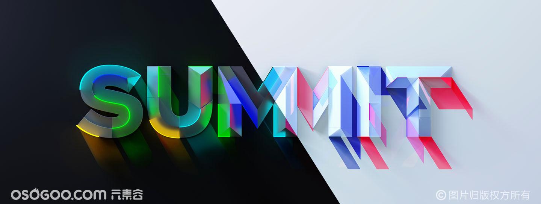 2019 Adobe 峰会视觉设计