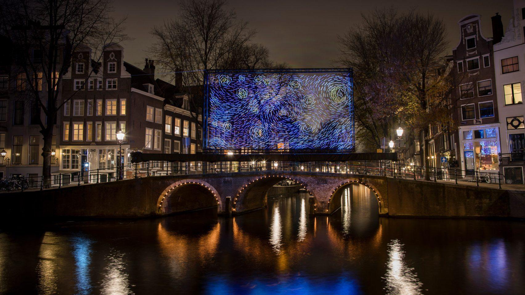 街头创意打卡点,公共艺术的2019会是?