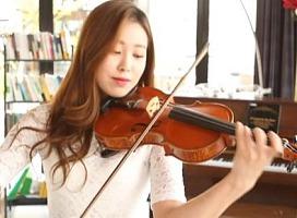 高端演艺小提琴演奏