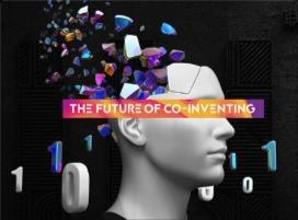 2018全球INS大会· 联合想象的未来