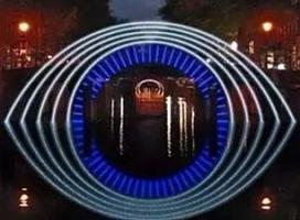 2018阿姆斯特丹灯光节-29件作品惊艳亮相!