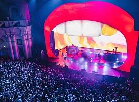 苹果音乐节|Brixton Academy