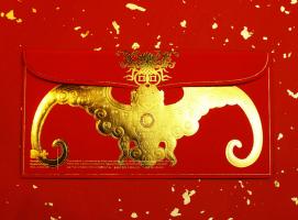 34位不同省市的设计师,为自己家乡设计了34个独一无二的红包(下)