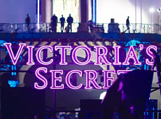 """时尚营销   解读Victoria's Secret""""维密"""""""