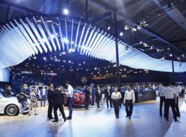 展讯|2018深港澳国际车展