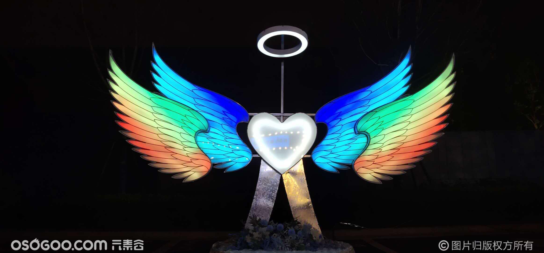 新款天使之翼