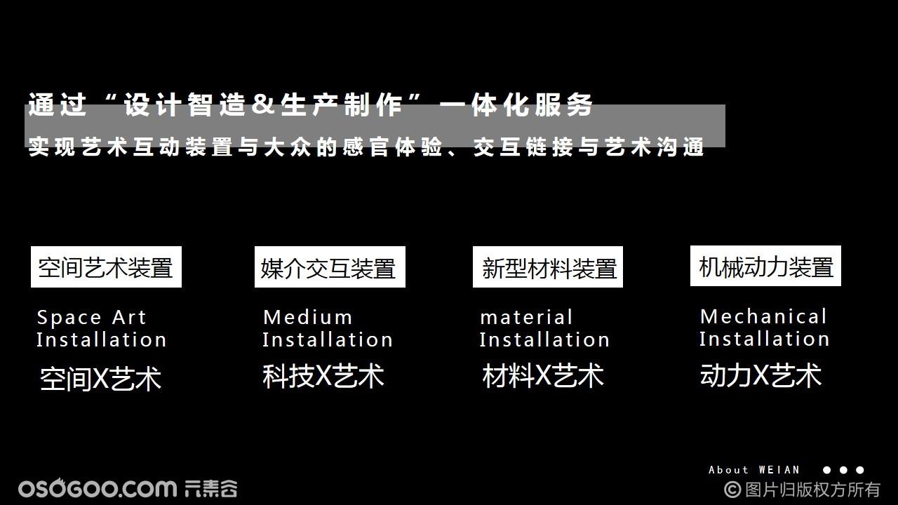 【破茧成蝶】媒介交互装置-维岸装置工厂出品