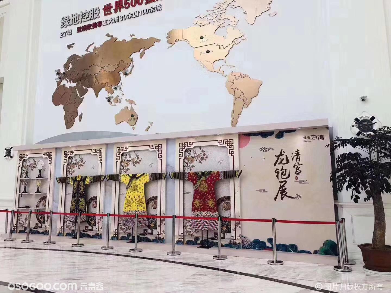 龙袍展资源出租 龙袍展活动报价 龙袍玉玺出租高端展览