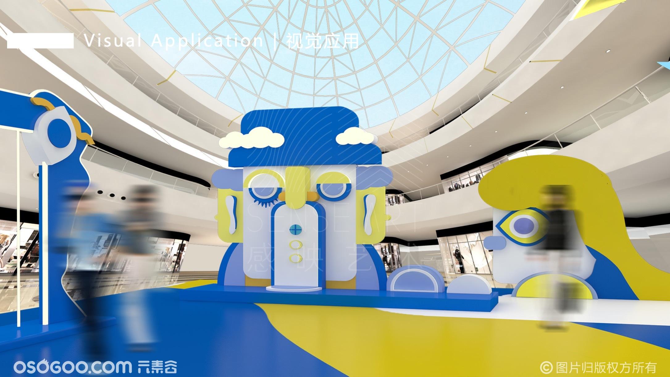 【马格利特】奇幻艺术博物馆艺术IP空间互动体验展-感映艺术
