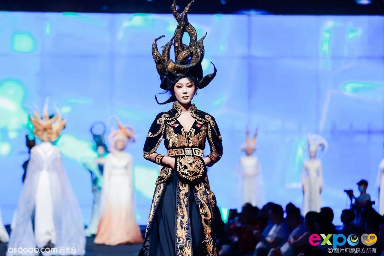2021海口时尚之夜暨中国国际时尚沙龙盛典