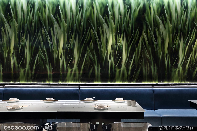 百胜餐饮旗下品牌·小肥羊·这家特色餐厅就在深圳