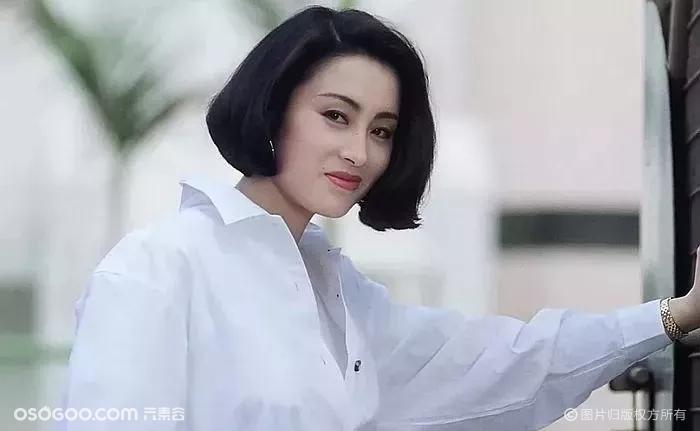 2018香港小姐,对比之下全是渣