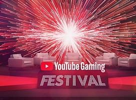 YouTube游戏节活动设计|回顾