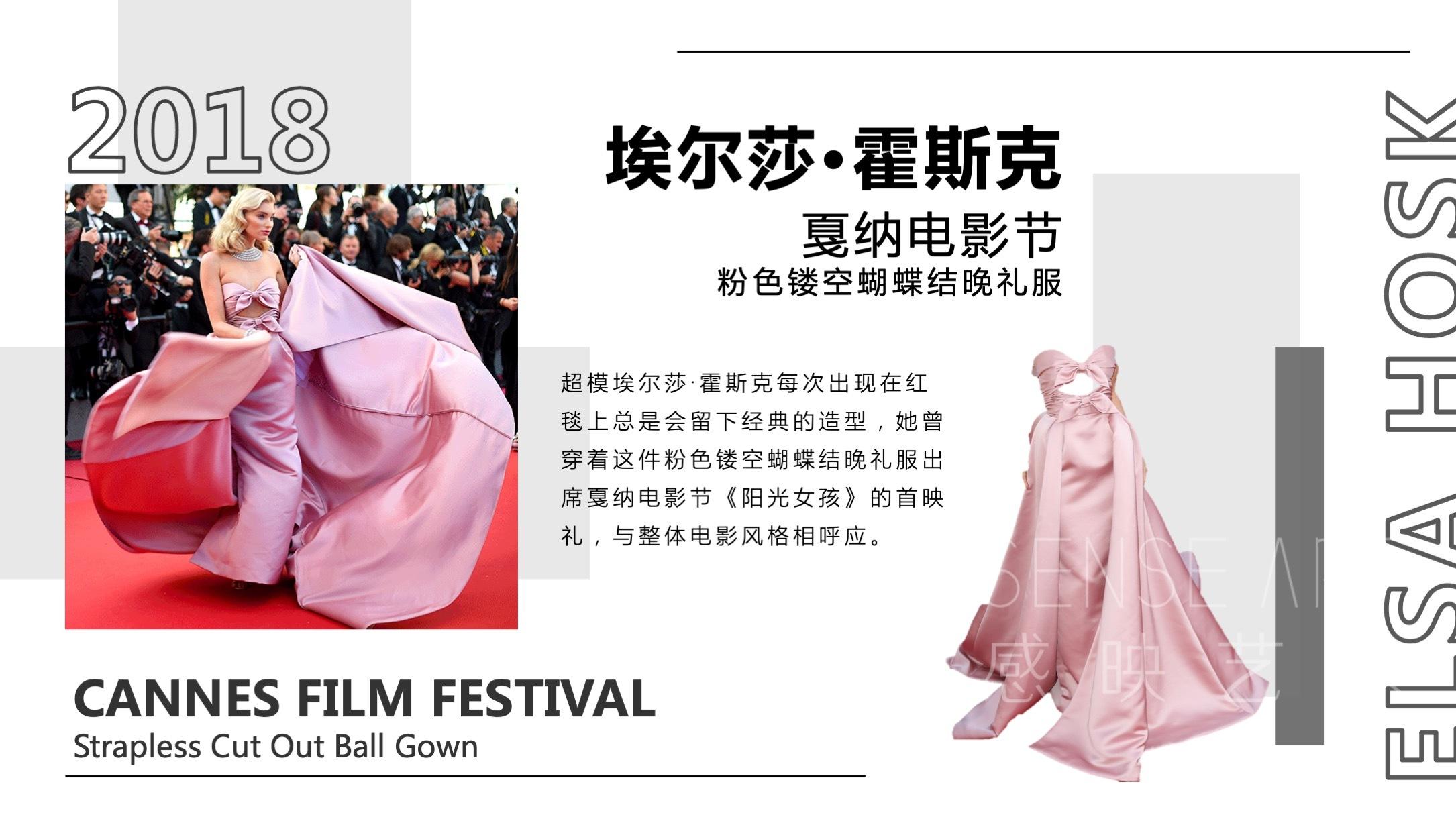 【星光奥斯卡】国际明星同款红毯礼裙时尚艺术臻品收藏展