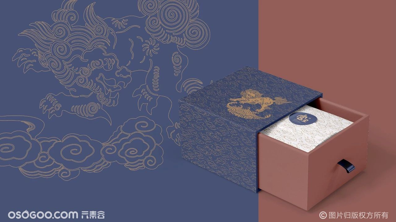 故宫文化品牌IP设计方案《我喜欢这宫里的世界》
