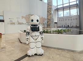 调酒机器人租赁出租 自动咖啡机械臂机器人 跳舞表演
