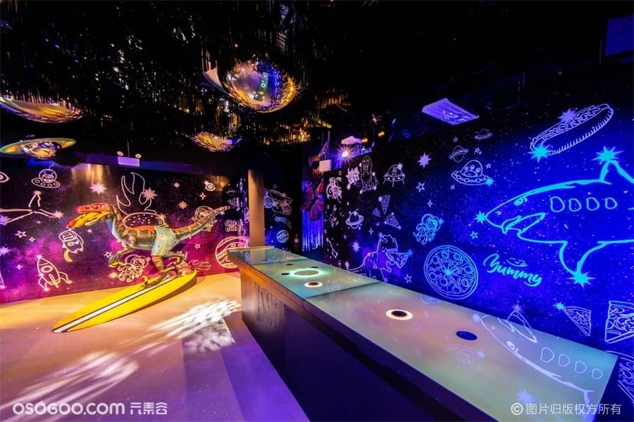 奇趣空间刷新想象·创意VIP活动