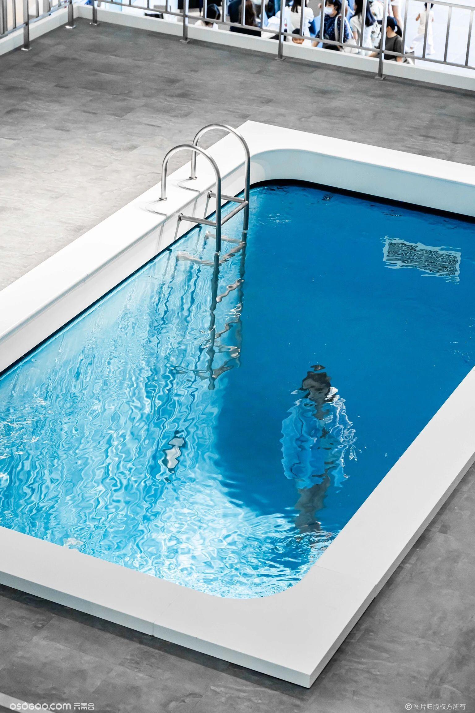 太虚之境——雷安德罗·埃利希当代艺术展