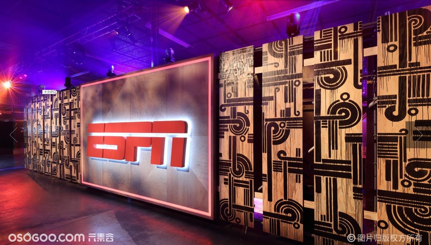ESPN超级碗派对