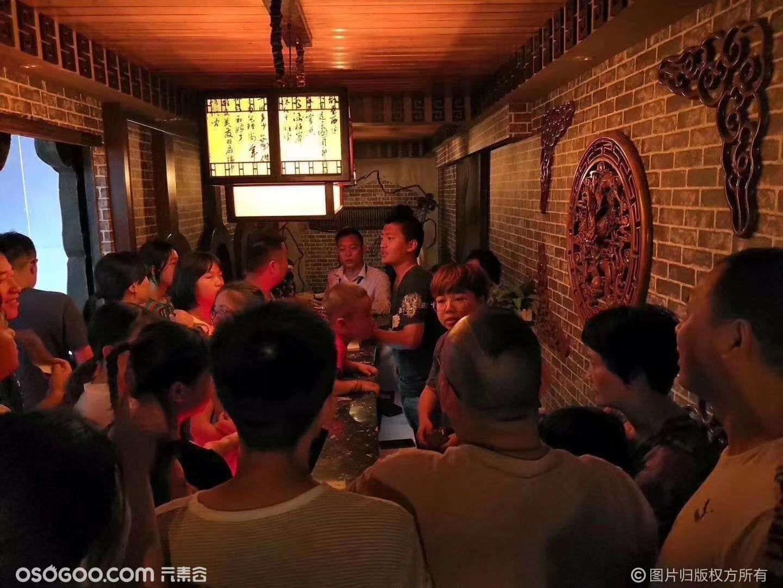 """中国首创~大型密室探索体验""""鬼吹灯之精绝古城"""""""