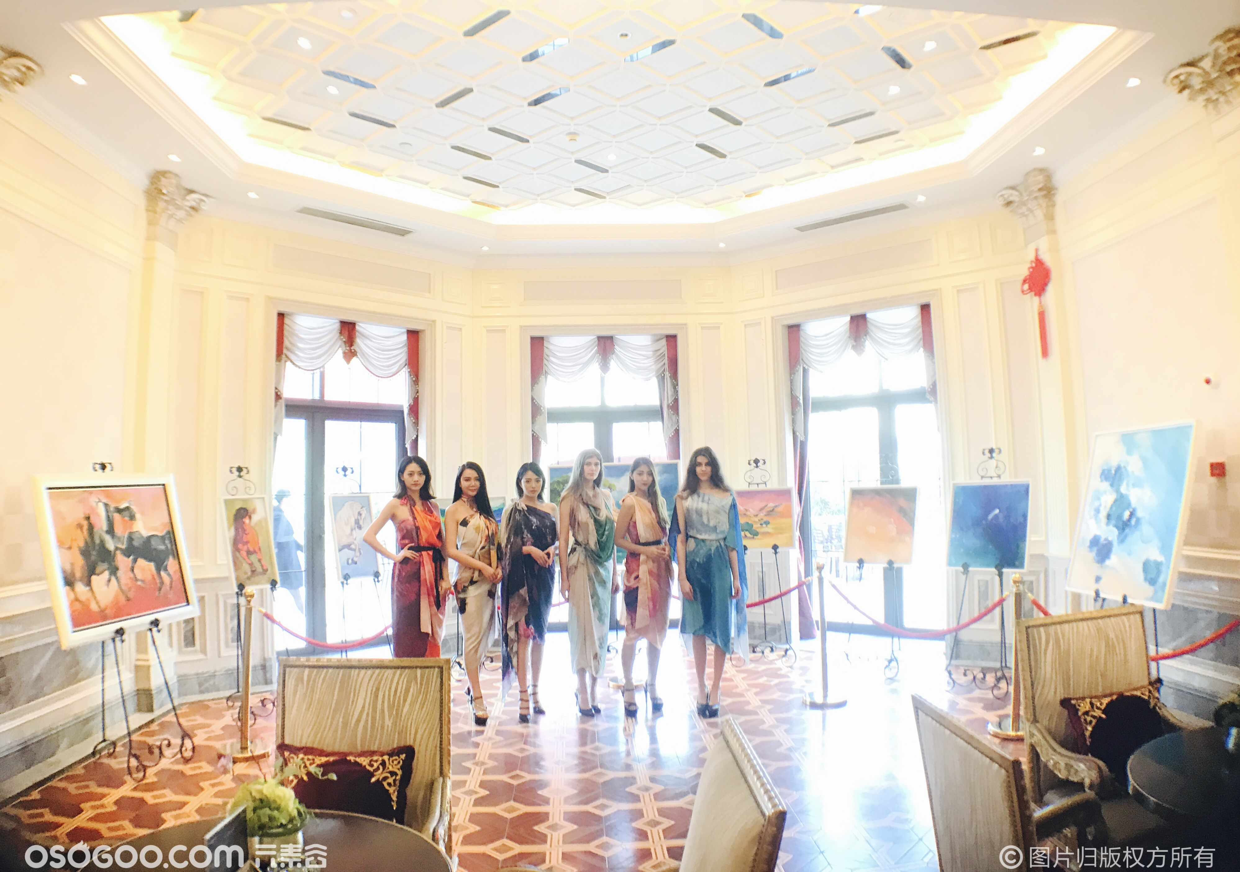 法国表现主义艺术家让·米歇尔世界巡展——重庆站