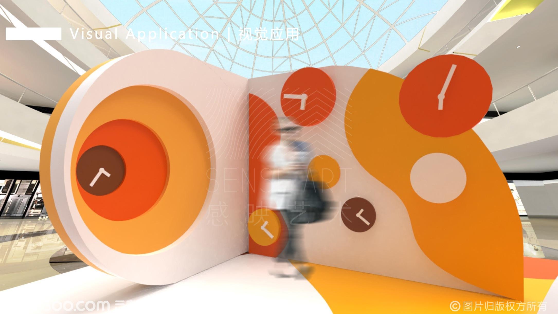 【达利超现实艺术博物馆】艺术IP空间互动体验展-感映艺术出品