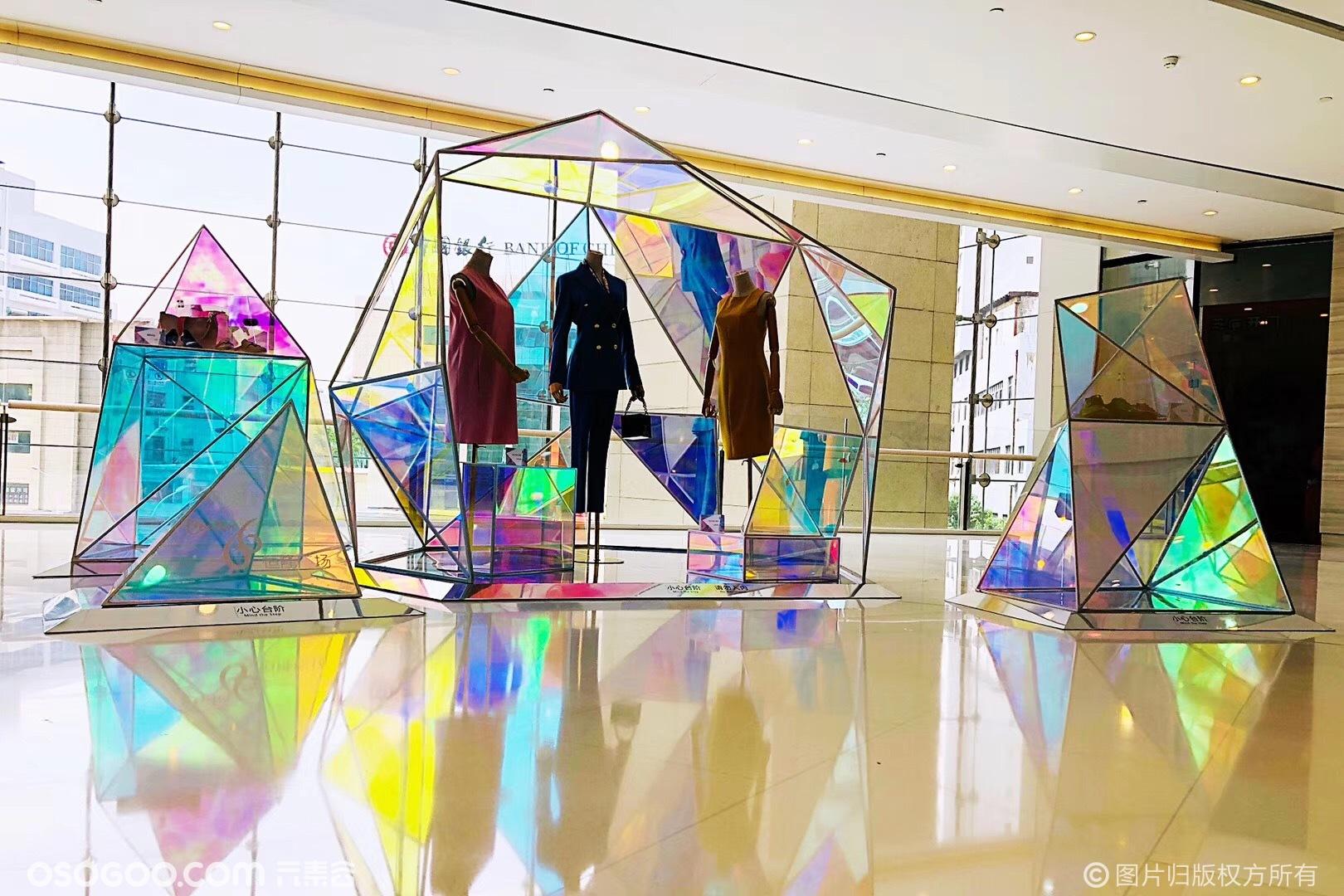 style   lab    春夏艺术装置之旅