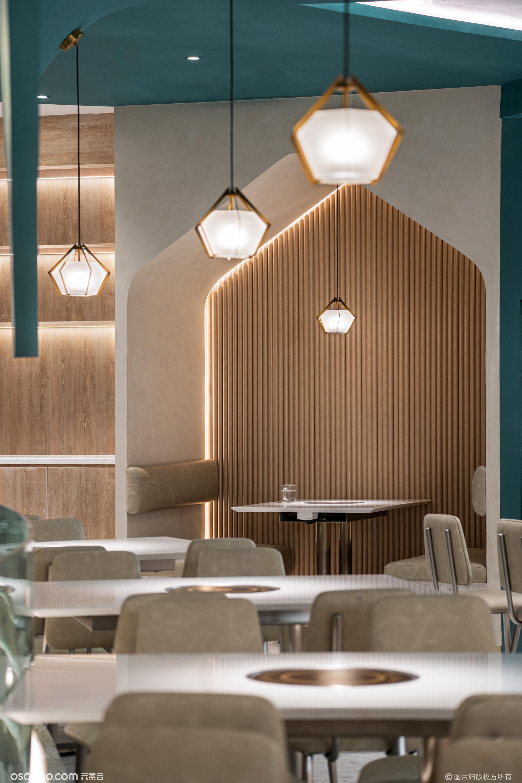 艺鼎设计作品,椰客海南椰子鸡餐厅升级设计,不将就,材够好