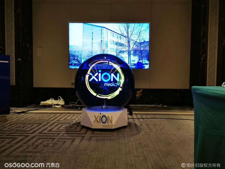 3D全息台球启动道具租赁中心