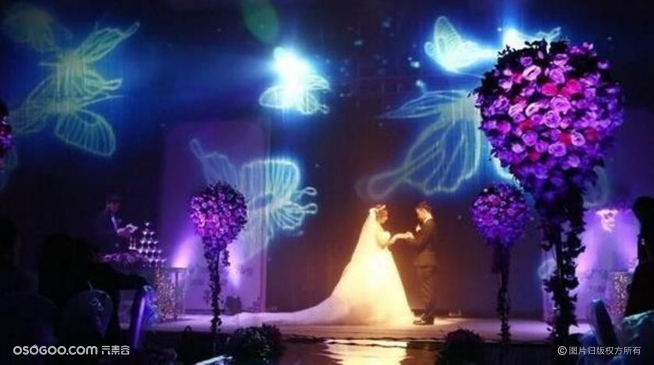 广州3D全息婚礼全息投影