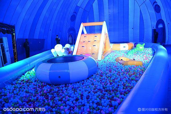熊猫岛 鲸鱼岛 粉猪乐园 气模玩具库房现货全国接单