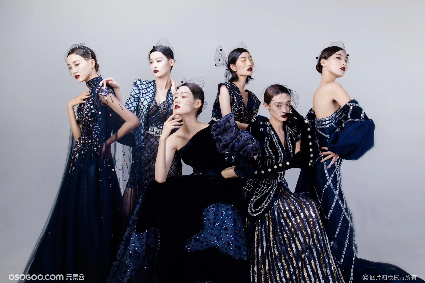 亚上文化-亚上礼服&卡萨布兰卡主题礼服租赁
