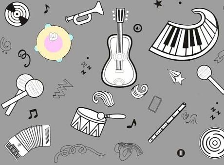 科技互动魔法墙定制AR儿童音乐互动墙人机交互程序定做