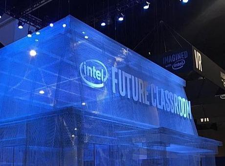 """拉近教育者与学生的距离-英特尔""""虚拟教室"""""""