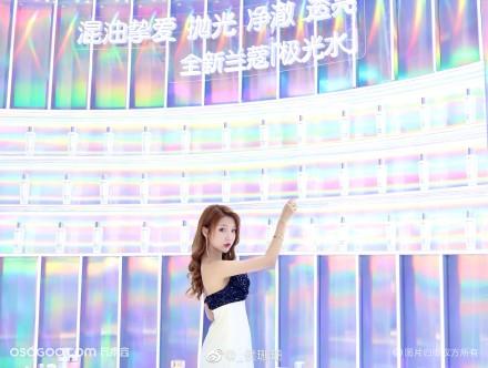兰蔻X Farmer BOB炫彩联名——冲破彩虹,极光闪耀