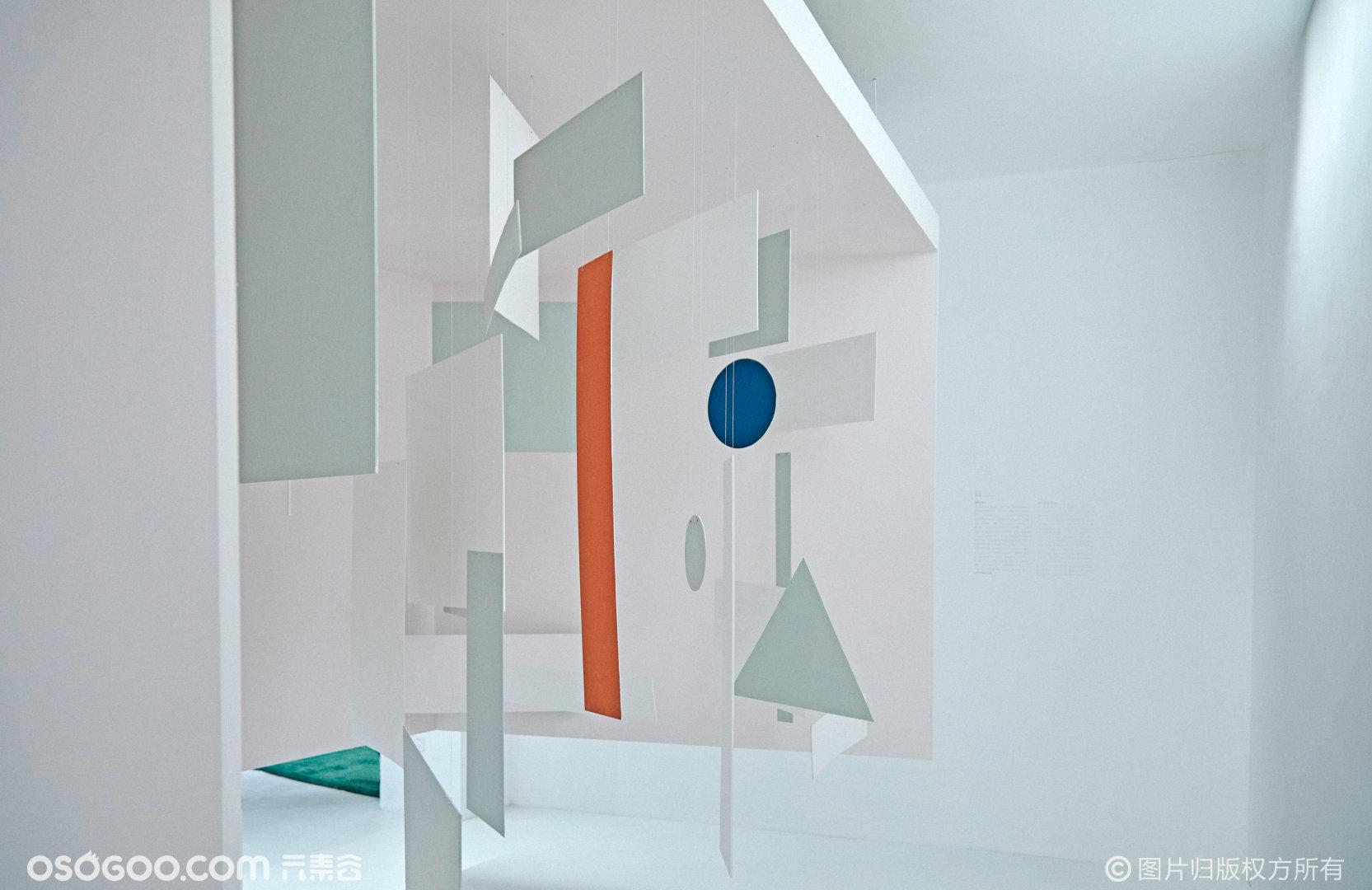 URBAN LIFE LAB 艺术体验空间特展