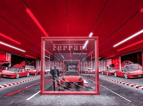 红色主题的活动设计