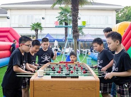 嘉年华游乐出租 || 桌上足球租赁 || 嘉年华游乐资源