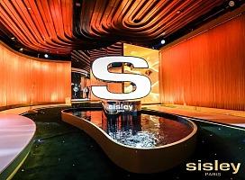 Sisley法国希思黎时光见证卓越体验展
