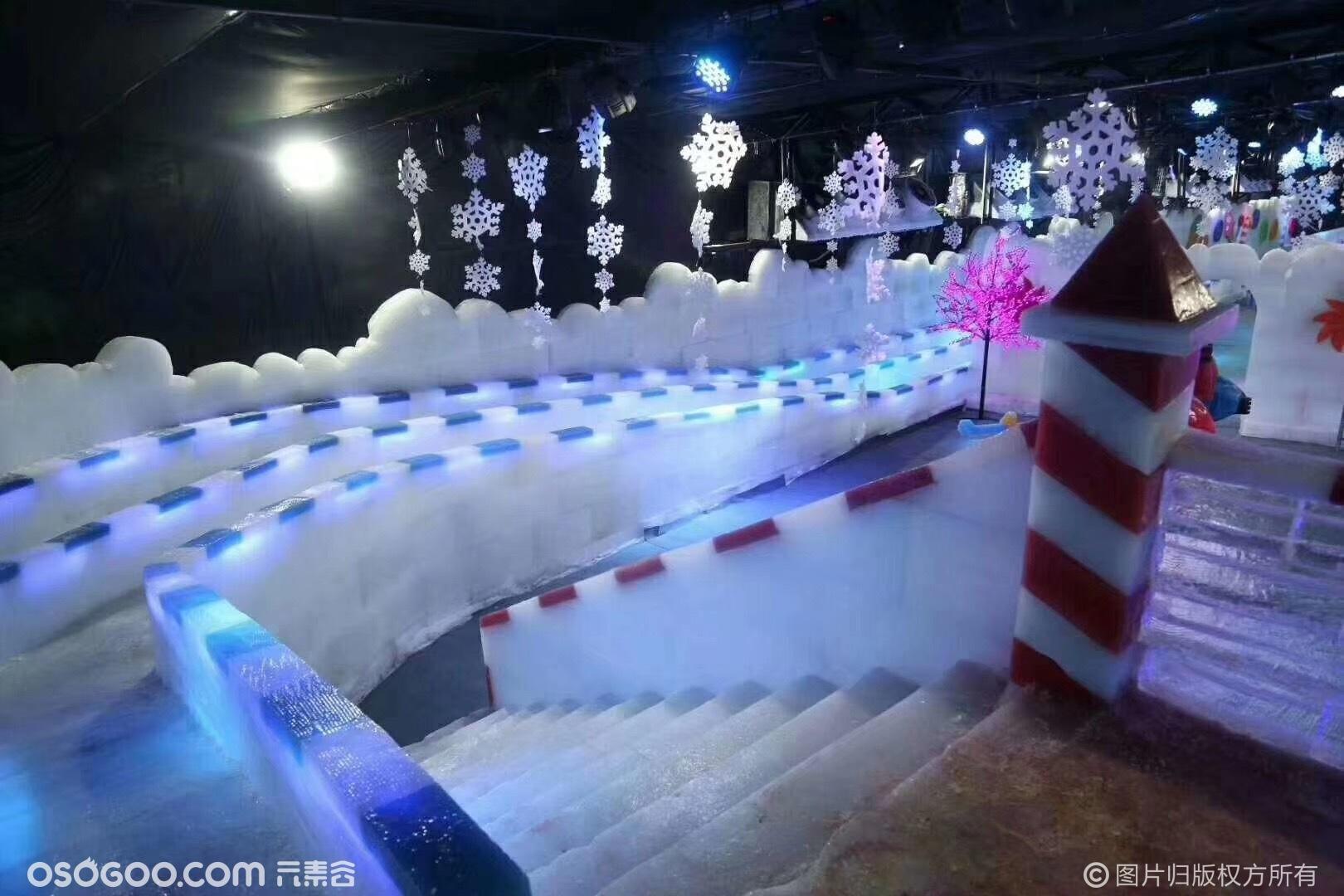 冰雪世界精品冰雕展出租高端冰雕展设计方案冰雕展租赁