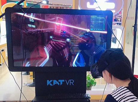智能机器人科技展